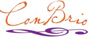 Con Brio Choral Society logo
