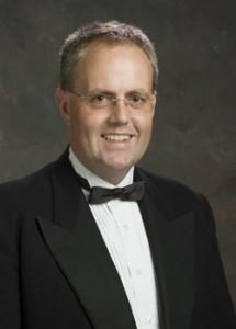 Durufle Requiem, Simon Holt, organist photo