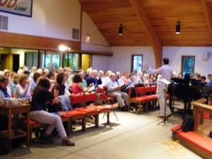 SummerSings Series at St. Paul Evangelical Lutheran Church